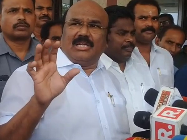 Jayakumar says that ADMK is the only party which gives respect to cadres