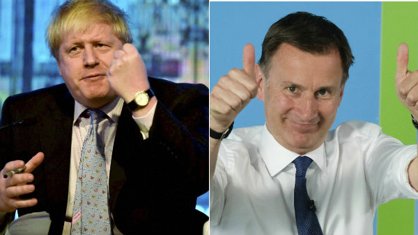 Boris Johnson, Jeremy Hunt, who is the Prime Minister of UK? Results to know tomorrow