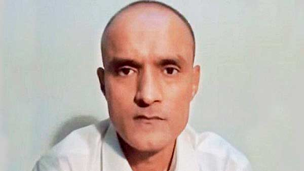 Kulbhushan Jadhav case is not the first time India