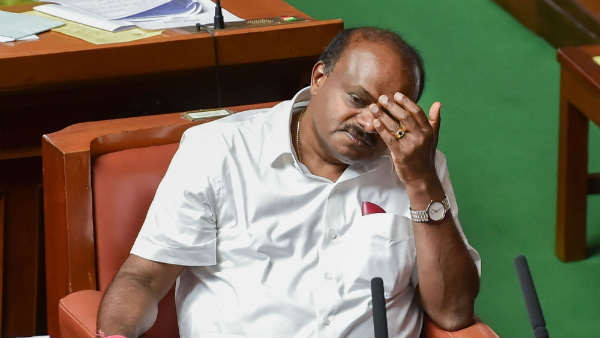 HD Kumaraswamy may move to Supreme court against Governor