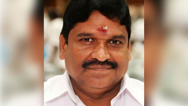 Tamilnadu Government works to protect the welfare of the farmers..Minister M.C. Sampath