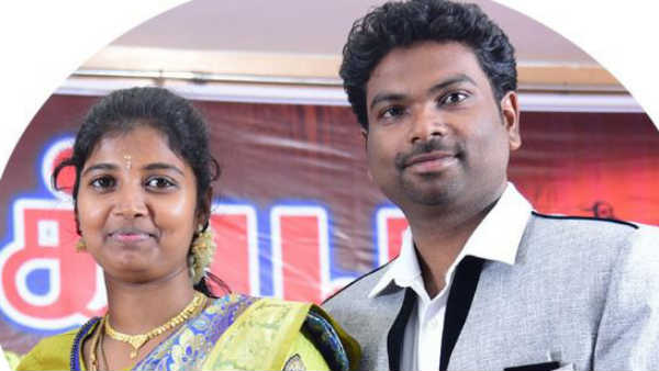Nellai Couple wants to reunit