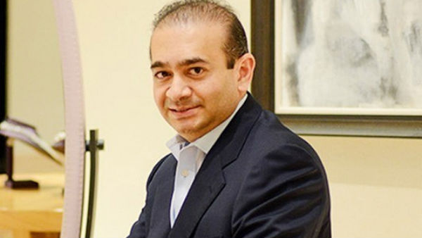 Nirav Modi remanded to custody in UK prison until August 22
