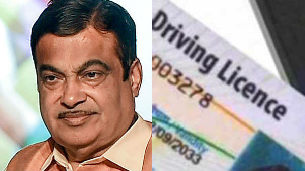 Road accidents should be reduced following Tamil Nadu..Nitin Gadkari Advice