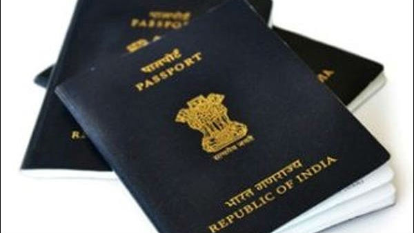 Passports Issued Within 11 Days Now: central government