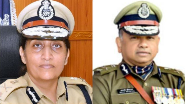 Puducherry DGP Sundari Nanda transferred to Delhi