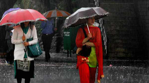 The possibility of widespread rain across Tamil nadu, Meteorological Information