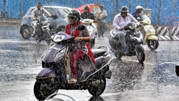 Heavy rains expected in the next 24 hours,Chennai Meteorological Department report