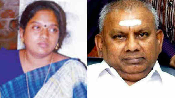 saravana bhavan owner rajagopal go to jail from toady for jeevajothi husband murder