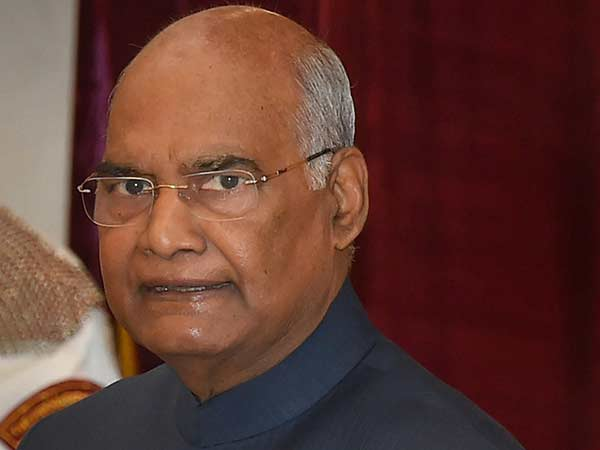 Copies of court verdict in Tamil Nadu should be provided in Tamil.. President RamNath Kovind