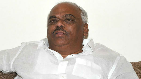 Eight rebel MLAs sent their resignations to Speaker Ramesh Kumar via SpeedPost