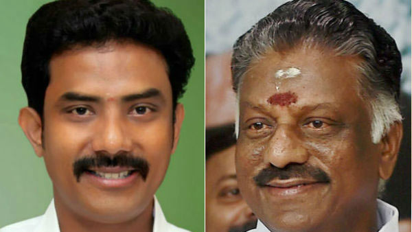 OPS faction to take over Theni AIADMK party office?