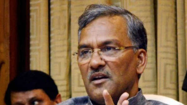 Uttarakhand Chief Minister Trivendra Singh Rawat tell function, cow only Exhale Oxygen