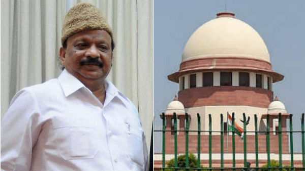 Five more rebel MLAs from Karnataka,approach the Supreme Court