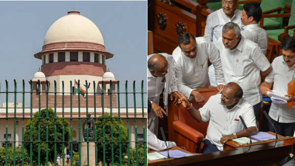 Will the coalition rule in Karnataka be extended? Supreme Court will give main verdict today