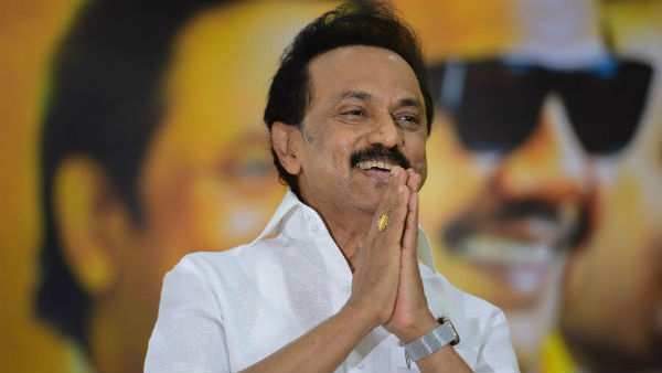 mk Stalin-led the DMK District Secretaries meeting on 15 th july