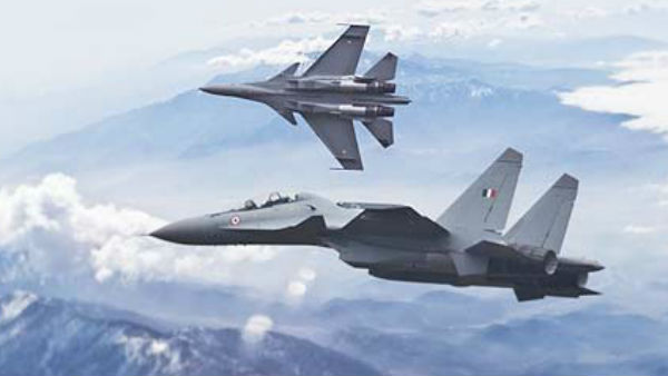 India buys 39 sophisticated fighter jets from Russia