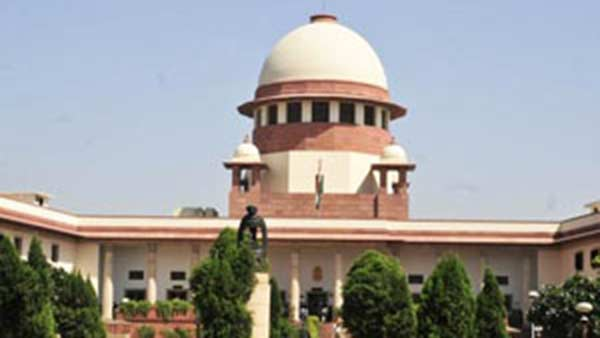 SC directs to deliver verdict within 9 months in Babri demolition case