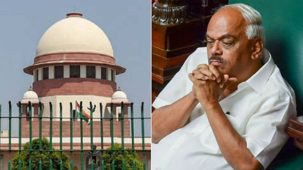 SC cant dictate to Speaker on MLAs resignations, says CJI Ranjan Gogoi