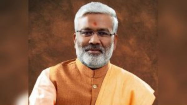 Swatantra Dev Singh is BJP chief in UP
