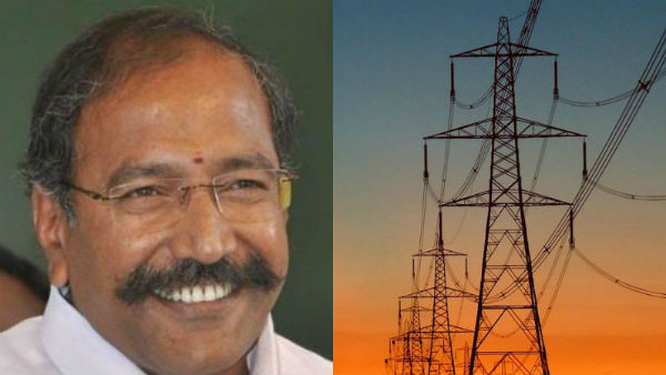 High voltage tower issue .. Ready for direct discussion? Farmers challenge to minister