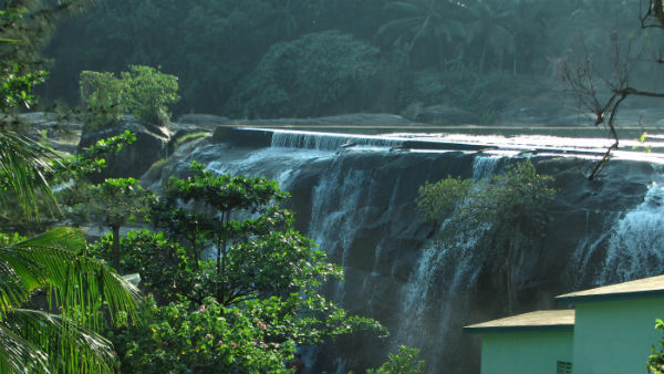 increases in tourist arrivals to the tirparappu waterfalls