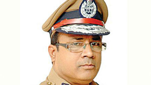 Police should not buy dowry, order by tn police dgp tripathi