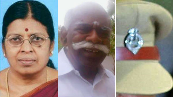 Nellai Ex Mayor Uma Maheswari murder case transferred to CBCID
