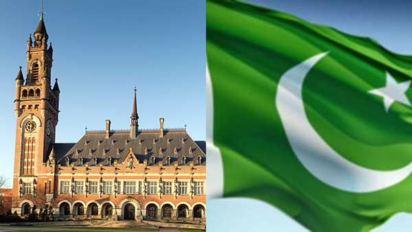Vienna convention was violated by Pakistan: ICJ