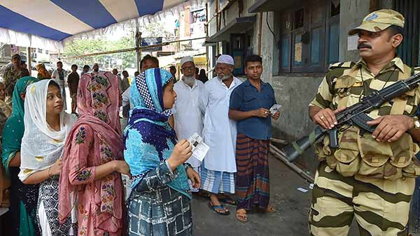 7 crore Muslims, Dalits not on electoral rolls