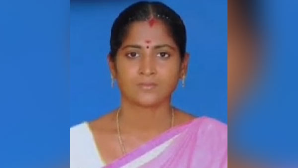 woman teacher hacked to death in class room