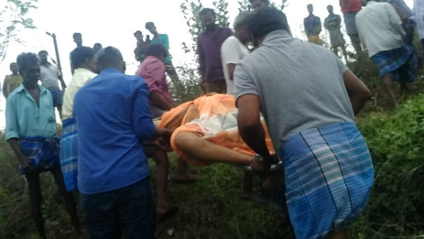 women heavy injured after fall down in chennai- bangalore train