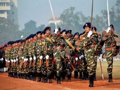100 vacancies; 2 lakh womens apply to join the army