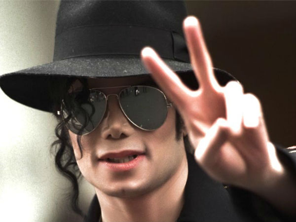 Michael jackson Birthday today