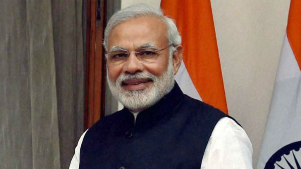 Eid Al Adha: Hope It Furthers Spirit Of Peace, PM Modi wishes people