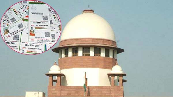 Social media-Aadhaar linking case: sc agrees to hear Facebooks plea for transfer of cases