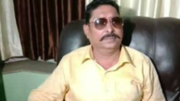 I am not scared of being arrested. I will surrender in next three-four days, Independent MLA Anant Kumar Singh,