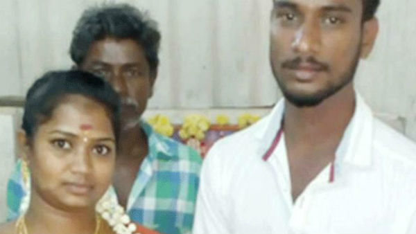 Young woman got fire and died in Chennai