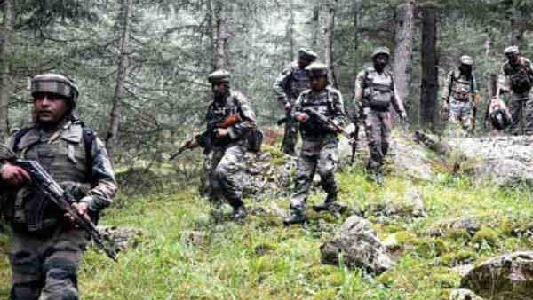 Kashmir: 2 terrorists killed in encounter with security forces