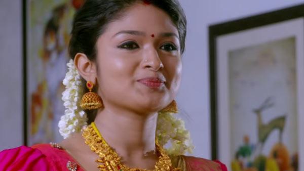 Arundhathi serial: அடடா... ஆவிக்கு காதல் ஆசை காமிச்சுட்டாளே தெய்வானை!