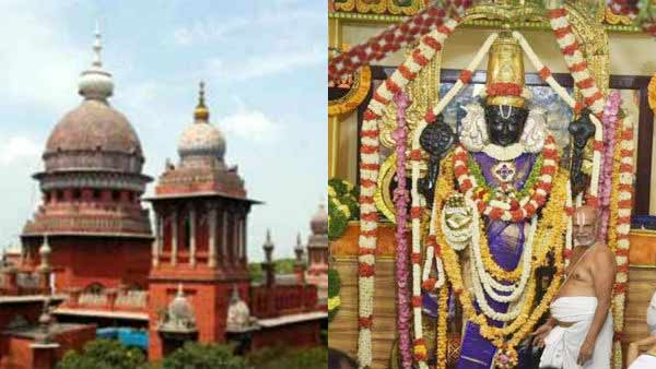 HC to probe about the extension of Athi Varadar darshan