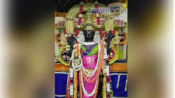 Athi varadar darshan cancel 8 hours today
