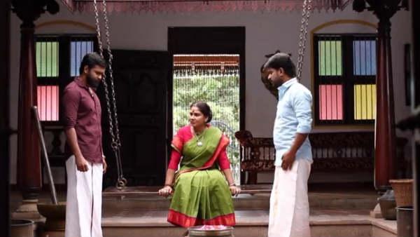 Ayudha Ezhuthu Serial: கல்லுக்குள்ளேயே ஈரம் இருக்கு...காளி அம்மா மனசில் இருக்காதா?