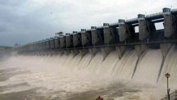 Karnataka Reduces to open water level in Dams