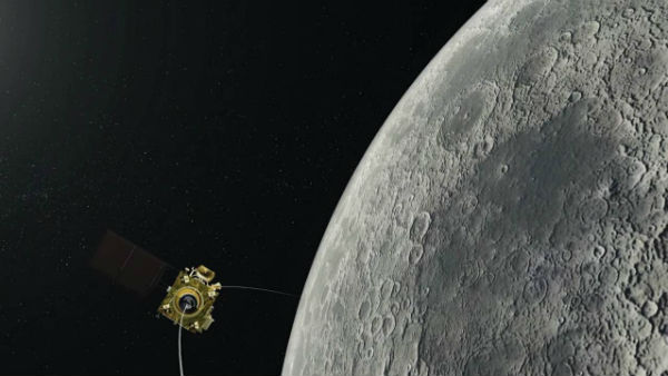 Chandrayaan-2 is all set to for Moon landing at 1.55am on September 7