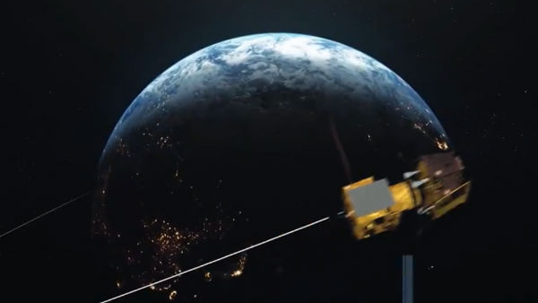 Fifth earth bound orbit raising maneuver for Chandrayaan 2 spacecraft performed today