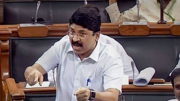 Parliament should be a place of history .. Dayanidhi Maran