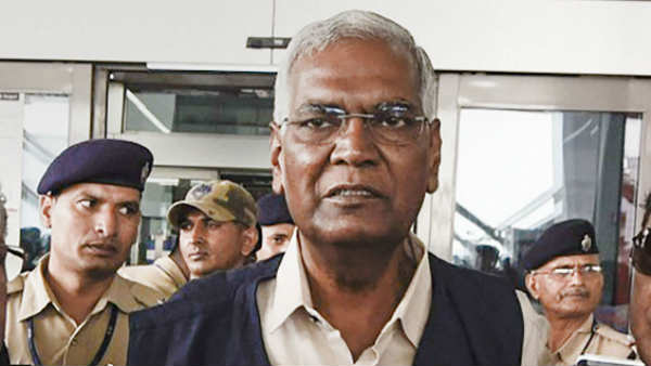 Jammu Kashmir situation is bad, says D. Raja