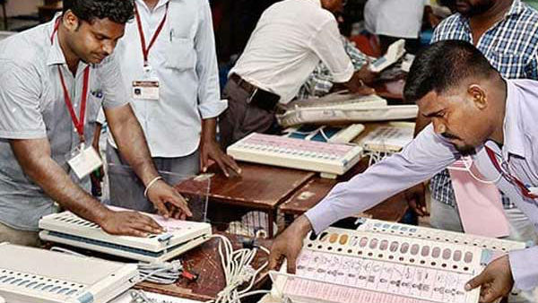 Vellore Lok Sabha election results getting late