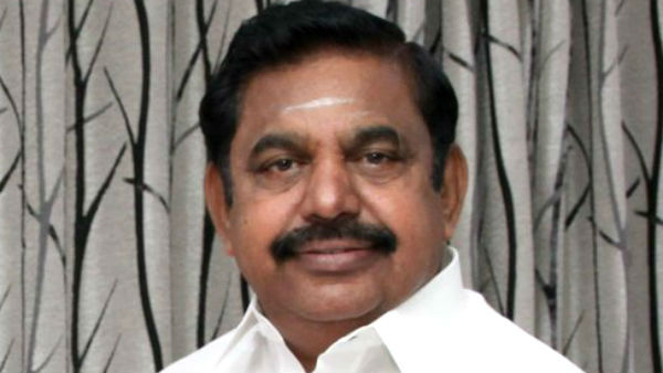 Tamilnadu CM Palanisamys foreign trip starts from today